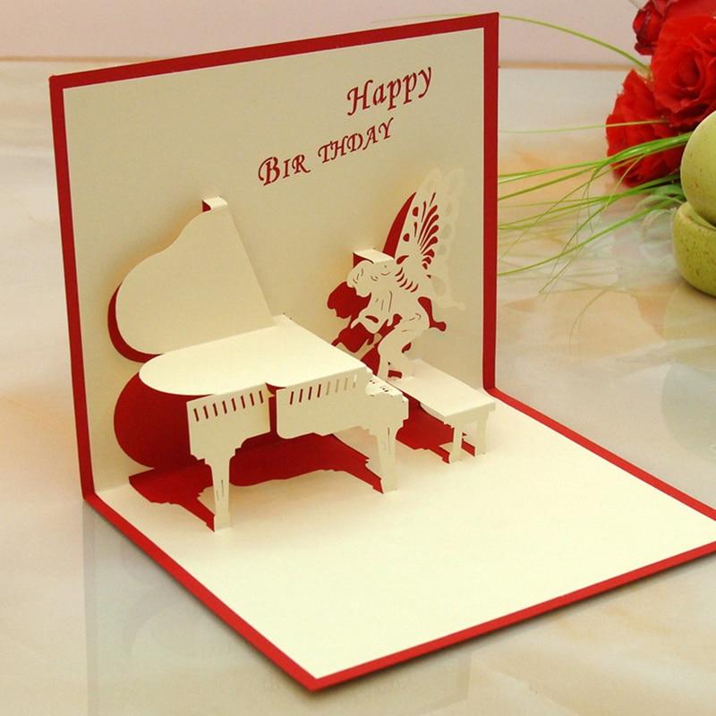 10pcs piano angle 3d folding pop birthday card girl boy birthday 10pcs piano angle 3d folding pop birthday card girl boy birthday greeting cards children birthday party invitation postcard gift on aliexpress alibaba m4hsunfo