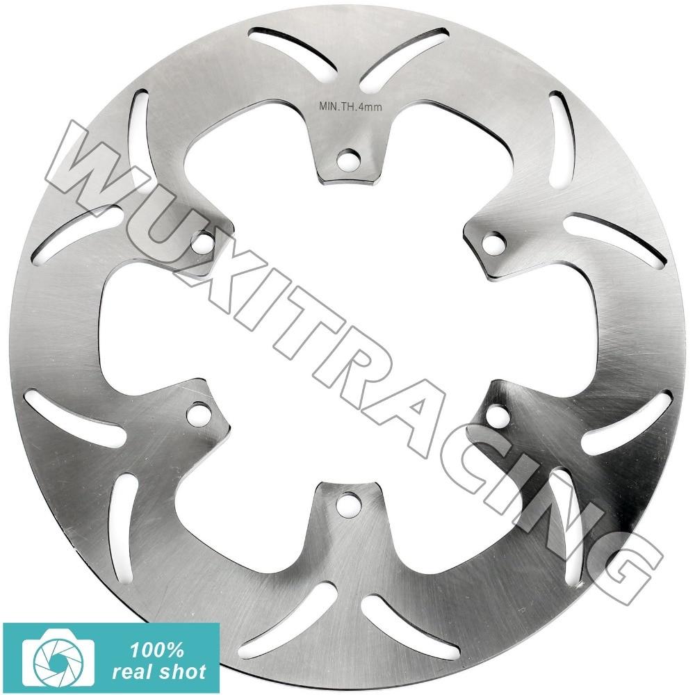 New Front Brake Disc Disk Rotor fit for Yamaha XVS DRAG STAR 600 97 04 XVS
