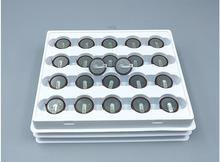 20pcs/lot New Battery For Panasonic VL2020 3V BMW Car Key Fobs Rechargeable 180 degrees lithium button coin cell Batteries