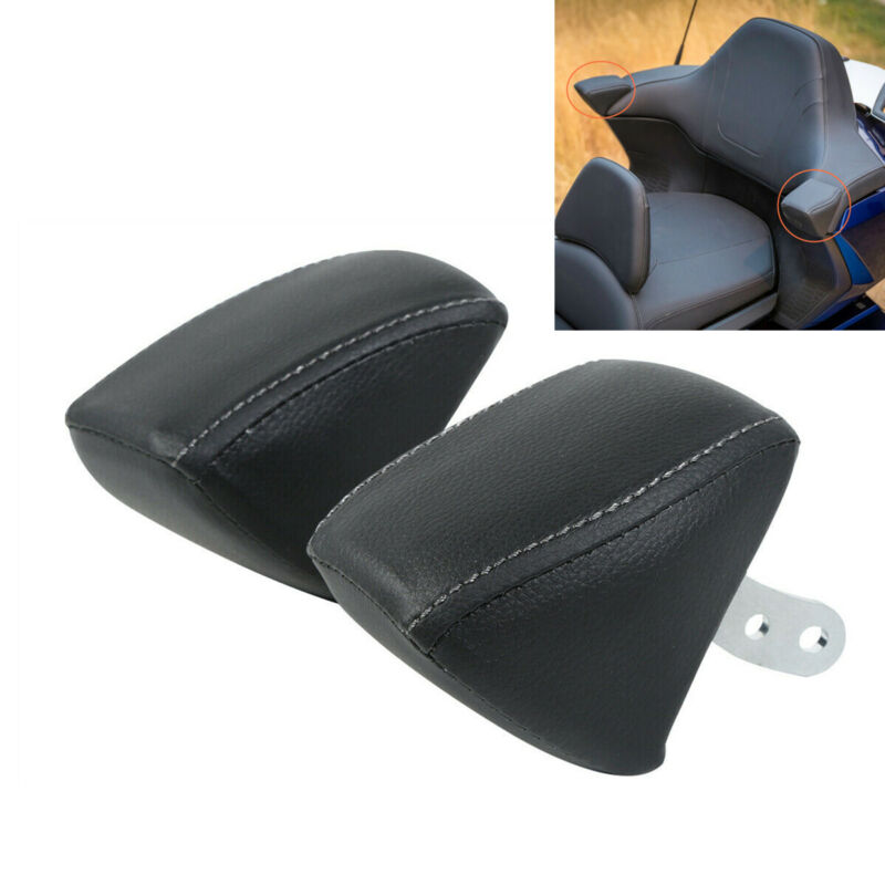 1 pair passenger armrests Fits For Honda Goldwing 1800 Tour models  2018-2019 17 Motorcycle Accessory