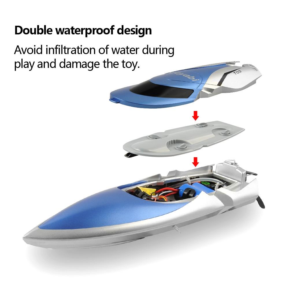 Tekne Havuzu Kanal LCD 22
