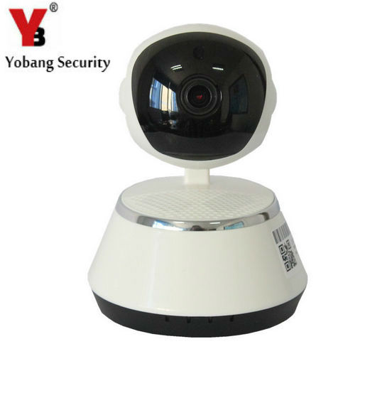 Wireless IP Camera HD 720P Wifi Night Vision Camera IP Network Camera CCTV WIFI P2P Onvif IP Camera