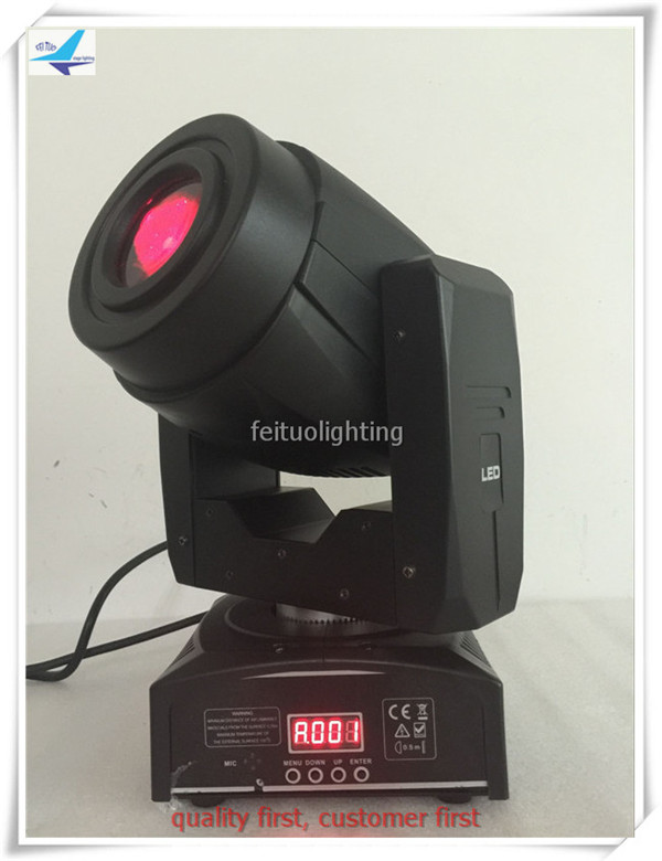 2pcs/lot lyre Spot Led Moving Head 60W 3 Prism Pattern Gobo Projector Mini Beam Moving Head Spot Light Dmx Stage Dj Show Lamp ...