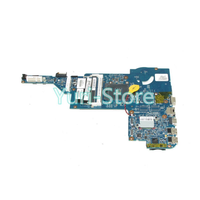 NOKOTION Laptop Motherboard For Hp Pavilion DM4 DM4-3000 48.4QC05.011 669085-001 Main Board HM67 GMA HD3000 DDR3 762526 501 main board for hp pavilion 15 p day22amb6e0 laptop motherboard ddr3 am8 cpu