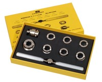 5539 Universal Die Key Watch Tools Holder for Opening and Closing Watch Case Backs