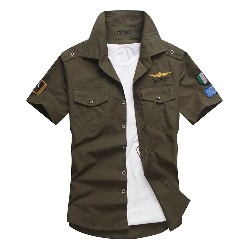 Buy Fashion Airforce Uniform Military