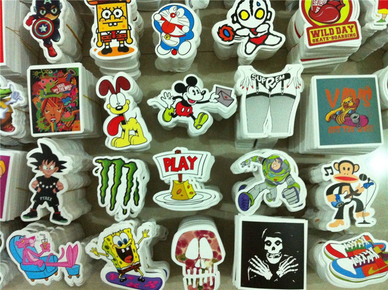 Sticker Bomb Packs PromotionShop For Promotional Sticker Bomb - Promotional custom vinyl stickers cheap