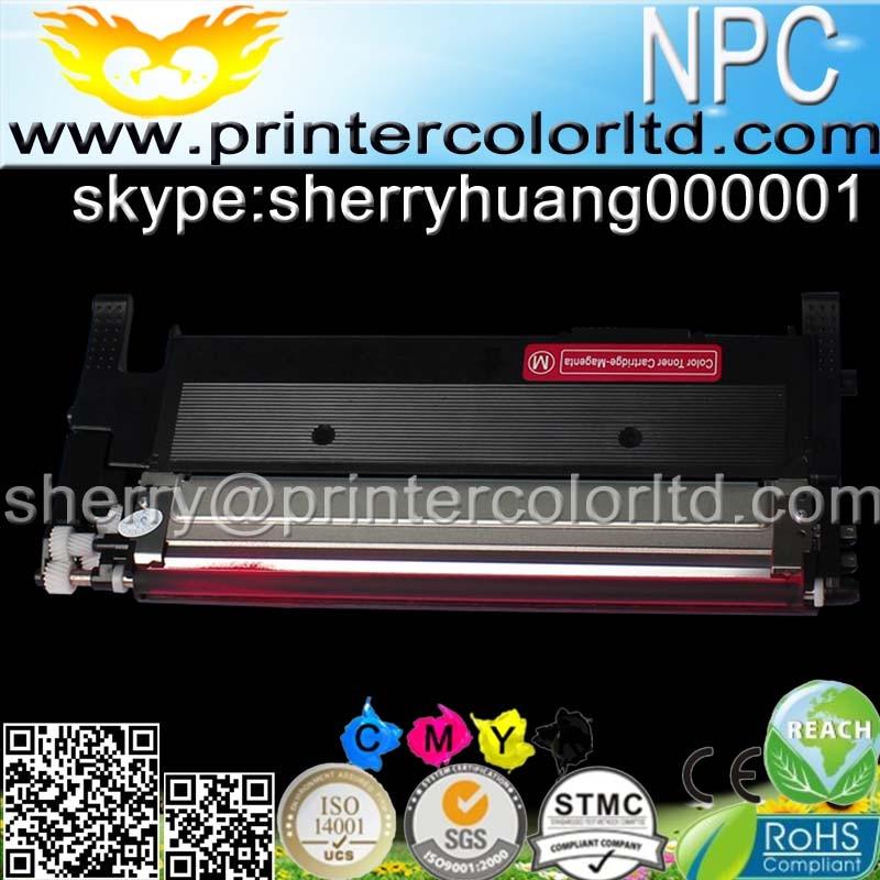 406) Color laser toner cartridge for samsung CLT 406 K406S 406S CLP 360 CLX 3300 3305 (1.5k/1k pages)