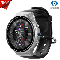 Smart Watches 1.39 400*400 AMOLED Display screen 4G GPS WIFI Bluetooth smartwatch Heart Rate Monitor support Google Map voice