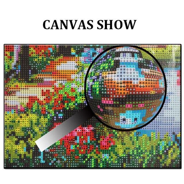 Yeni 5d DIY Boyama Kristal Elmas Boyama kare Gül ve Kelebekler Çapraz Dikiş Desen mozaik Elmas Nakış Dekor Zanaat