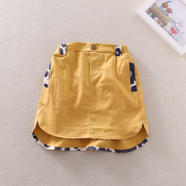 New leisure summer girls joker bust skirt fashion style on sale free shipping