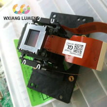 Projector LCD LCX118 Prism Assy Wholeset Block Optical Unit Fit for Panasonic Pt-bx431c BX431C Bx420c Bx421c