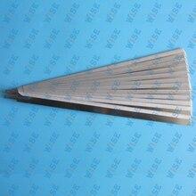 Eastman Straight Cutting Machine 13″ Knife Blades – 12 Pack