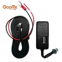 Goome GM02EW Inseguitore Dei GPS Mini Localizzatore GSM Dispositivo di Localizzazione GPS Per Il Veicolo Con Sistema di Monitoraggio