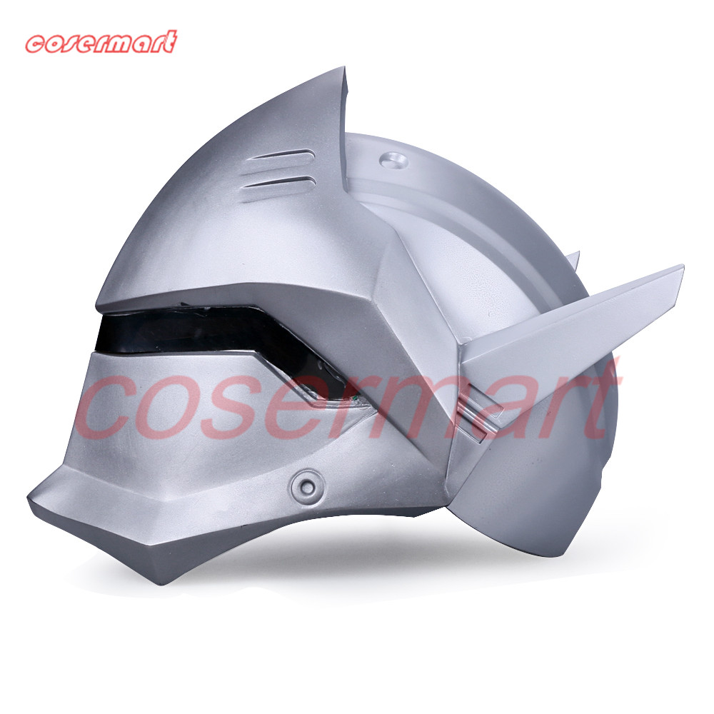 Game OW Over Watch Genji Overhead Helmet Cosplay Mask PVC Helmet Halloween Carnival Party Prop (5)