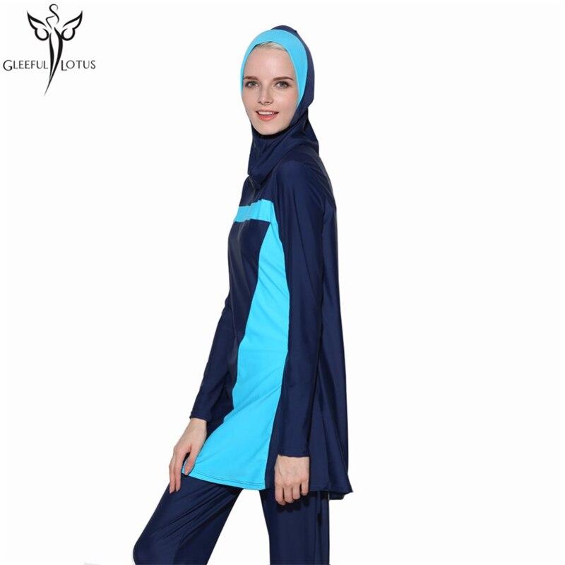 font b muslim b font swimwear islamic modest font b swimsuits b font girls bathing