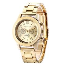 Relogio Feminino 2018 Women Watch Rose Gold Silver Fashion Women Bracelet Watch quartz Analog wrist watch Hot Sale montre femme