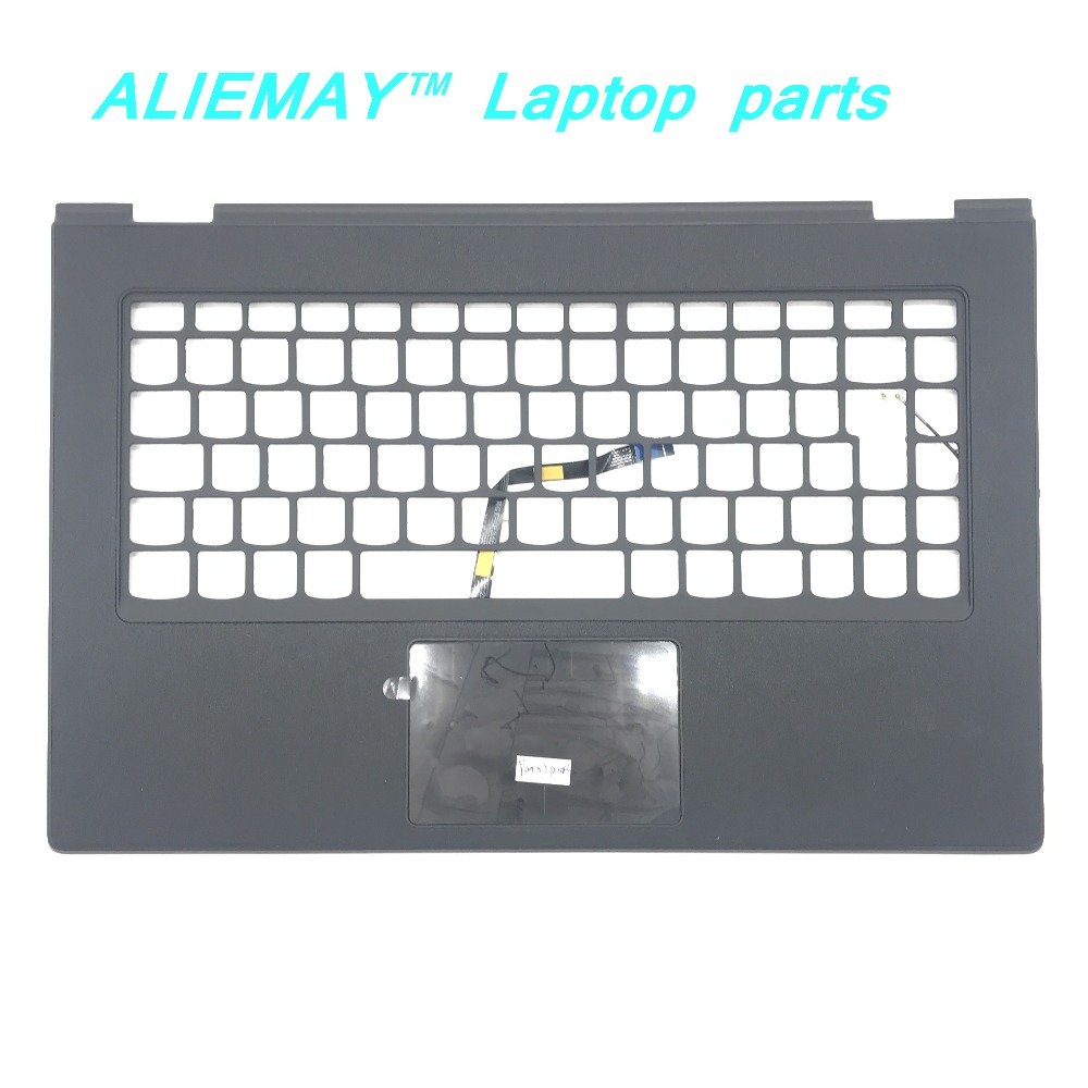 Laptop case for LENOVO YOGA 2 PRO 13 palmrest Cover UK Keyboard series grid Case with touchpad 5CB0G86792 AP0S9000800 тепловая завеса тепломаш кэв 6п1264е
