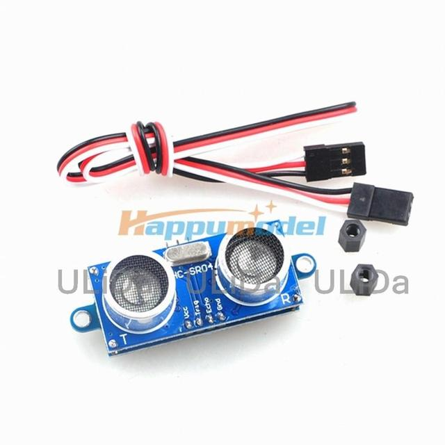 Ultrasonic Wave Detector Ranging Module for APM 2.5 2.6 2.8 Flight Controller