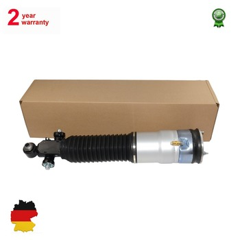 AP03 NEW Rear Left Air Suspension Shock 37126791675 For BMW 7 Series F01 F02 740i 750Li 760Li , 37126794139, 37126796929 image