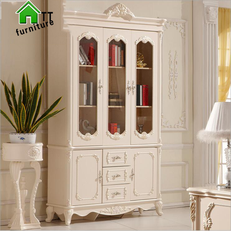Bookcase furniture living room furniture pfy10205