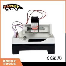 500mw/2500mw DIY USB Laser Cutting Engraving Machine Engraver Laser Marking Printer Machine mini CNC toys