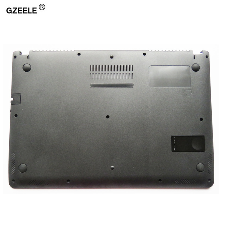 GZEELE NEW For DELL VOSTRO V5460 V5470 5460 5470 V5480 5480 5439 BOTTOM BASE COVER KY66W 0KY66W MainBoard Bottom Casing D case the new for dell vostro 5460 v5460 5470 p41g aejw8 laptop keyboard