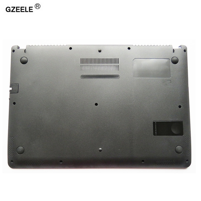 GZEELE NEW For DELL VOSTRO V5460 V5470 5460 5470 V5480 5480 V5439 5439 BOTTOM BASE COVER KY66W 0KY66W MainBoard Bottom D Casing
