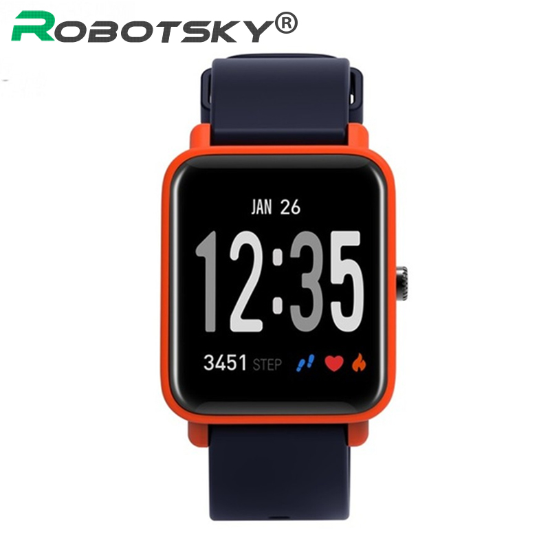 DO10 Smart Bracelet Heart Rate Monitor IP67 Support Stop Watch Alarm Clock Activity Tracker Wristband Band for iphone