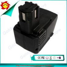 9.6V NI-MH 2.5Ah/2500mAh Rechargeable Battery Replacement for hilti Power Tool Battery PacksABS SB10 ,SB-10 ,SB 10 ,SF100A Drill(China)