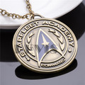 Lolita Top Quality Star Trek Science Mate Pendant Necklace XL604