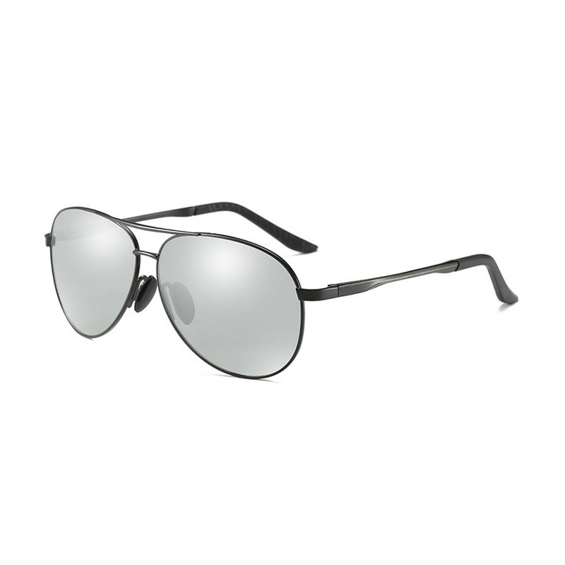 feb8f17d1f MINCL Men women Outdoor Driving Fishing Sunglasses Transition Lens  Sunglasses HD myopia Sunglasses Photochromic Sunglasses FML