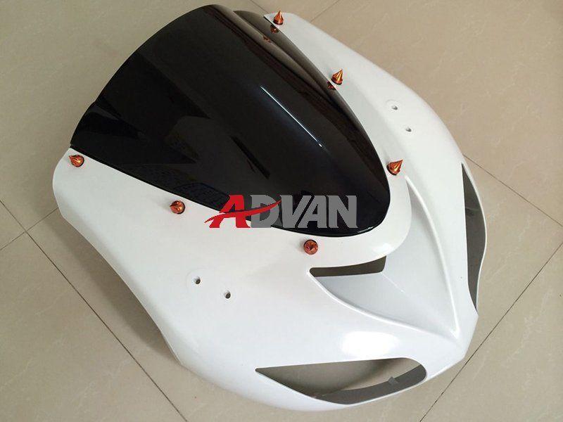 Дополнительно:красный,зеленый,оранжевый,синий,черный,серебро,хром)Спайк обтекатель комплект болтов крепеж винты комплект подходит для Suzuki системы GSX-Р1000 05-06