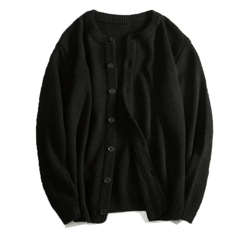 MRMT 2020 Brand Autumn New Men's Jackets Sweater Knitted Cardigan Overcoat for Male Sweater Jacket 2