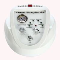 2017 hot Sale Electronic Breast Vacuum Body Cup Anti Cellulite Massage Device Therapy Best Treatment Slimming