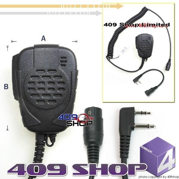 Непромокаемые Спикер mini Din серии и S2L mini DIN разъем для SP14 SP120 SP130 SPI140 SP300 SP310 75-785 75440-227 GTX-200