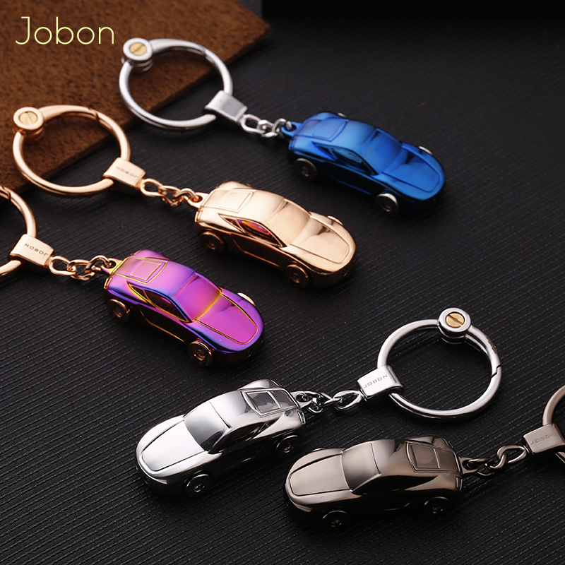 US $7.28 31% OFF|Jobon Custom Lettering KeyChain LED Lights KeyChains Customize Personalized Gift For Car Key Chain Holder Zinc Alloy Pendant -in Key Chains from Jewelry & Accessories on Aliexpress.com | Alibaba Group