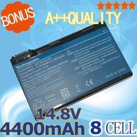 8 ячеек Батарея для Acer Aspire 5650 5680 9110 9120 9800 9810 9920 г travelmate 2490 3900 4200 4230 4280 4260 5510 5210
