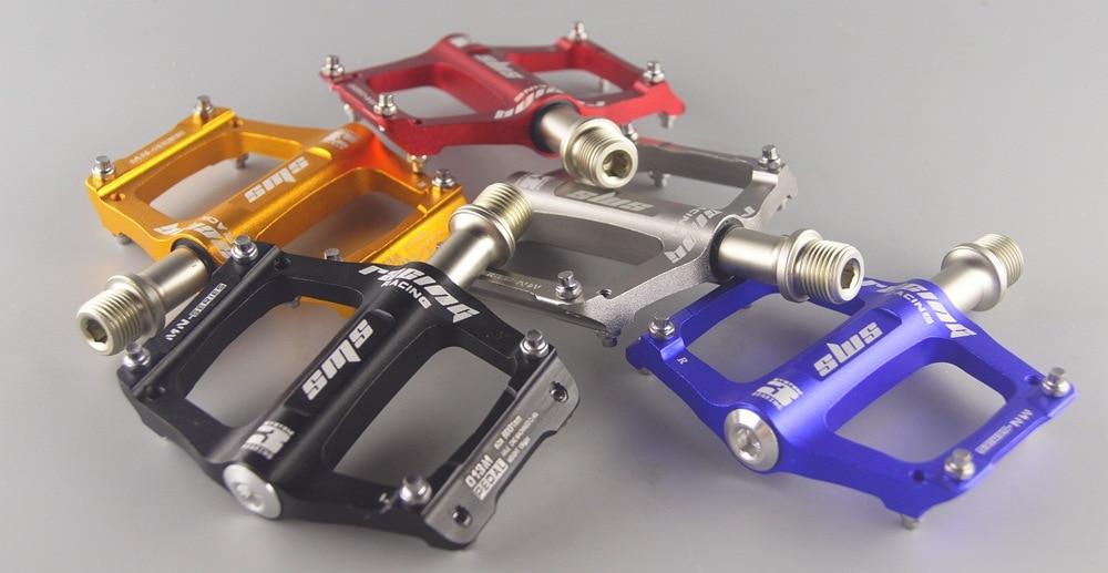 1Pair Fixed Gear Bike Bicycle Antislip Double Adhesive Pedal Toe Clip Strap SLUS