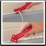 Free Shipping Caulk Away Remover And Finisher Made By Builders Choice Tools Limited