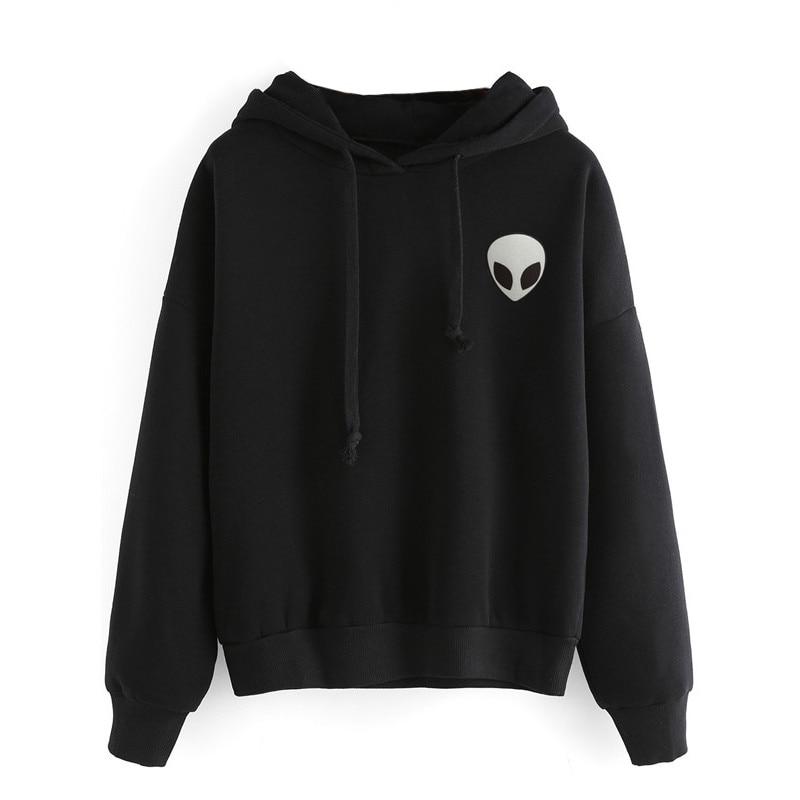 Alkalmi Patchwork kopás pulóverek Unisex női férfiak fiú lány - Női ruházat