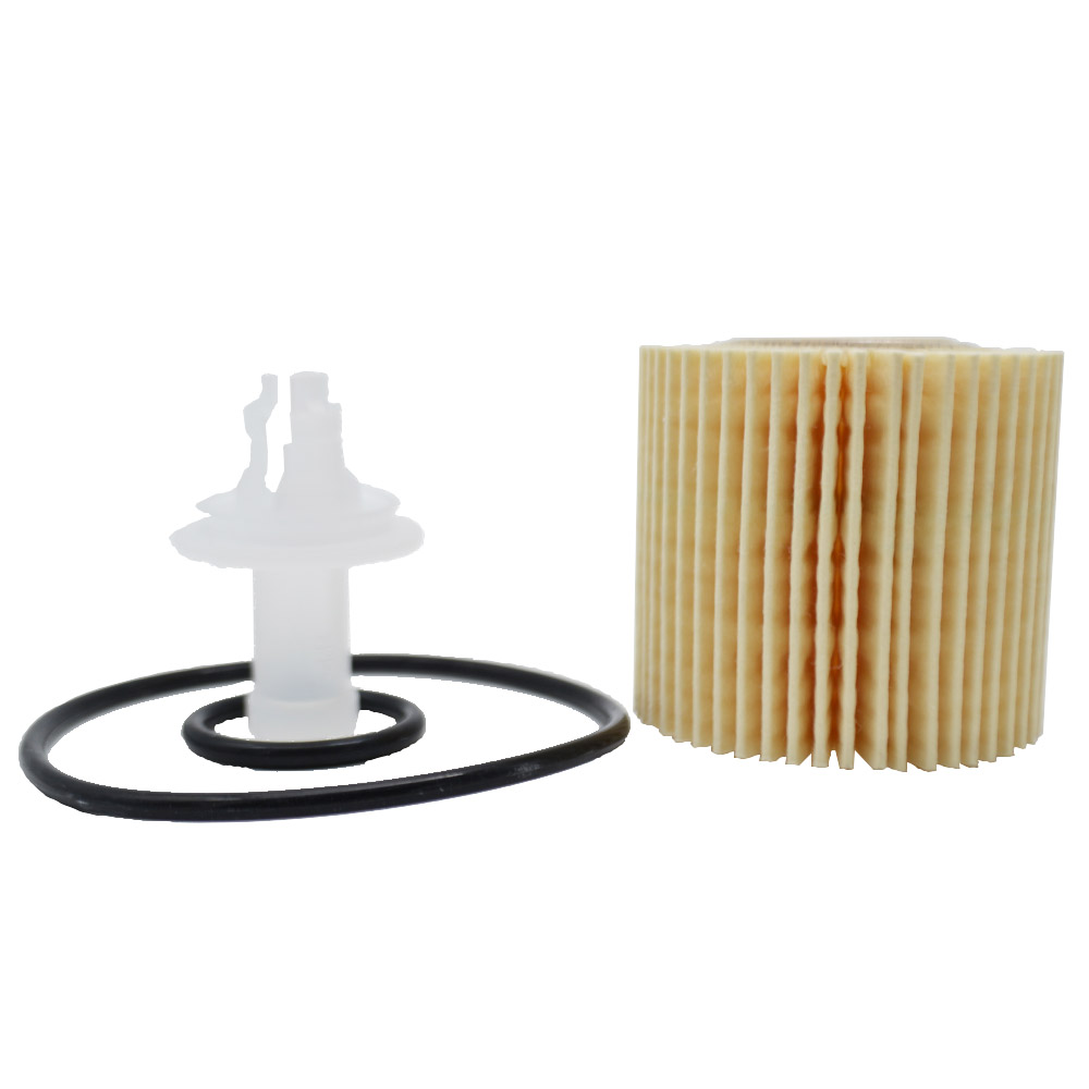 Image 2 - 04152 YZZA6 Oil Filter For Toyota Corolla 2009   2017 / Lexus CT200H 2011   2017 / Matrix 2009   2014 / Prius 2010   2017 2018-in Oil Filters from Automobiles & Motorcycles