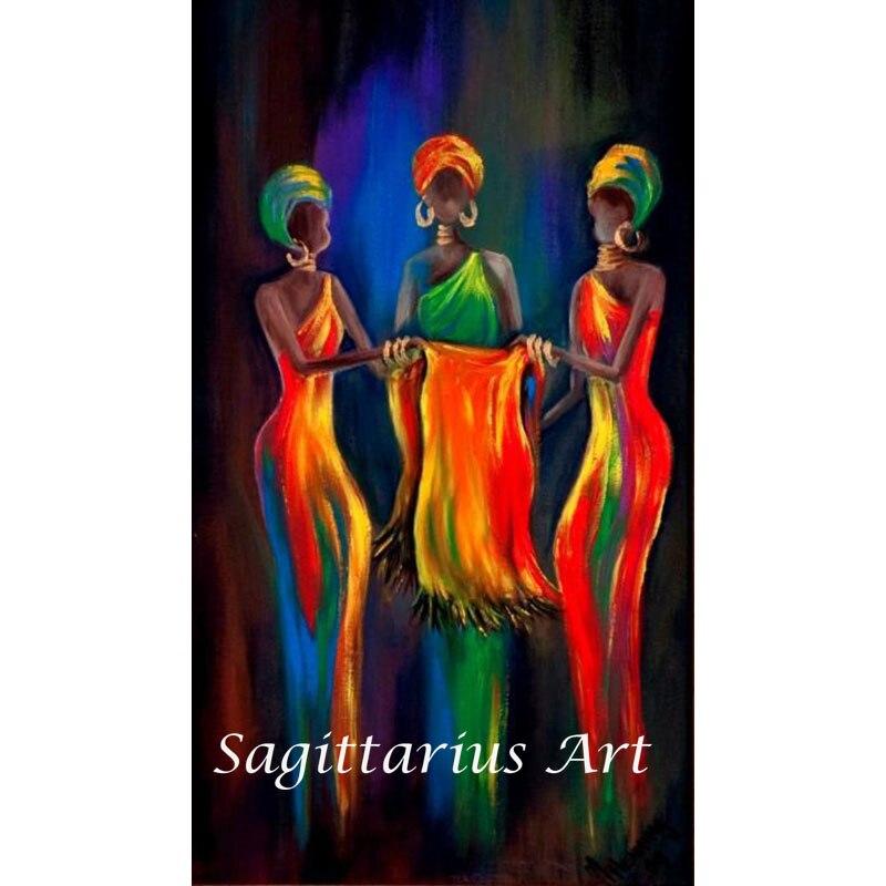 Три Прекрасные Женщины