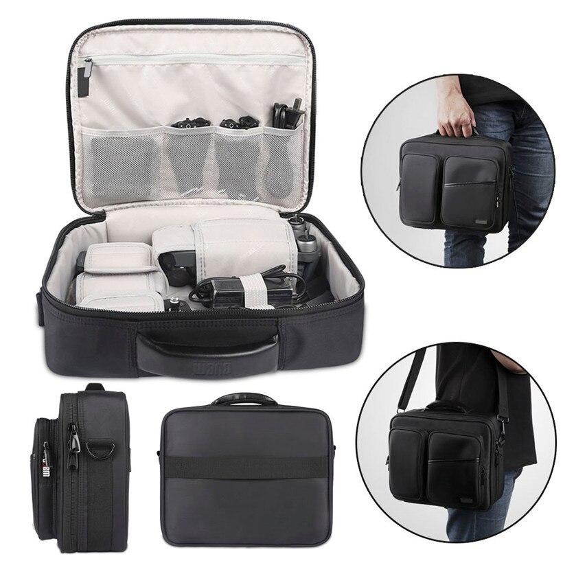 Portable Shoulder Bag Case For DJI Mavic Pro Accessories Organizer Handbag drop shipping 0704