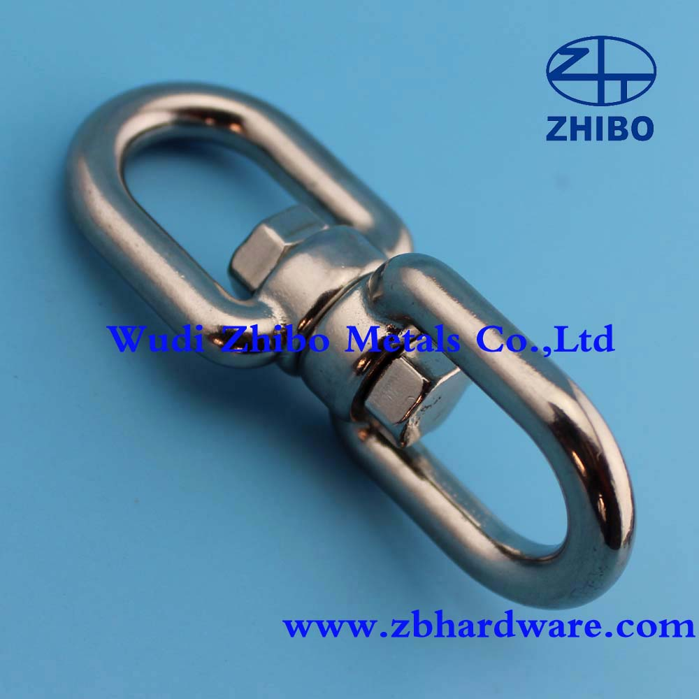 4mm 20pieces per lot , Wire Rope Accessories Chain Links Eye to Eye ...
