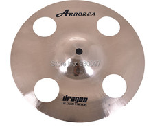 """Hot selling Dragon series 10""""Effect Cymbal for sale"""