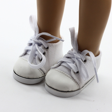 Cute 18Inch Baby Born Doll Shoes For American Girl Baby Born Doll Clothes Accessories Fashion Handmade