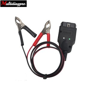 Image 1 - Auto Ecu Geheugen Hervatten Tool MST Recall01