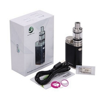 Electronic Cigarette Original Eleaf IStick Pico 75W Kit With Mod 2ml Melo3 Mini 304 Stainless Steel