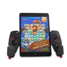 IPEGA 9055 PG-9055 PG 9055 Ayarlanabilir kablosuz bluetooth Game Pad Kontrolör Gamepad Joystick Multimedya Cep Telefonu Tablet P...